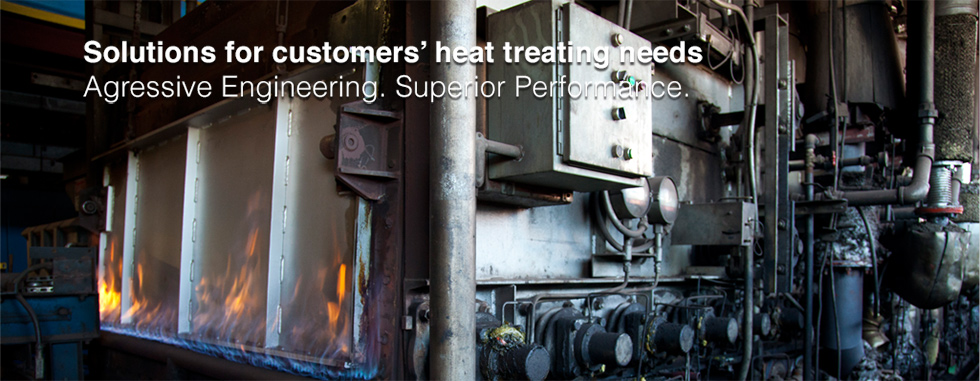 Forge normalizing and spheroidize annealing furnaces reduce your cost.